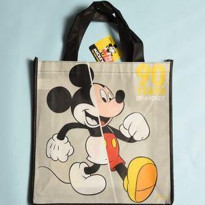 NWT Reusable Mickey Mouse shopping bag, Disney